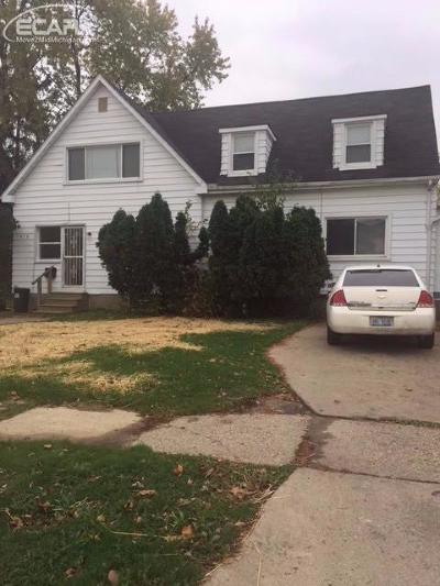 Flint Multi Family Home For Sale: 1908 Milbourne