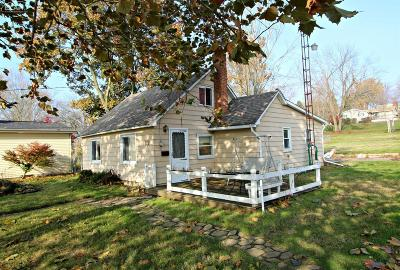 Flushing Single Family Home For Sale: 112 West Henry Street