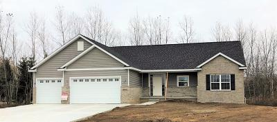 Flushing Single Family Home For Sale: 6165 Boulder Drive