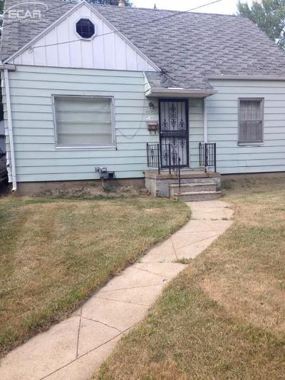Flint Single Family Home For Sale: 4117 Dupont Street