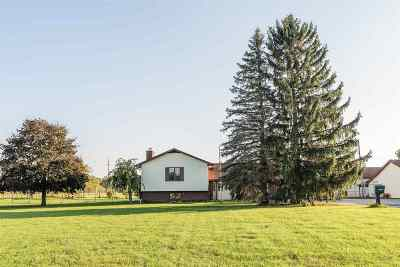 Clayton Single Family Home Contingent: 9475 W Carleton