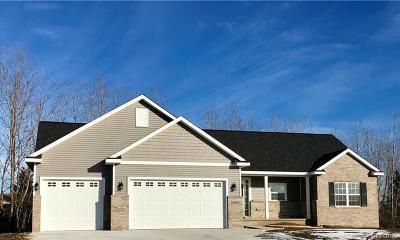 Flushing Single Family Home For Sale: 6165 Boulder Dr