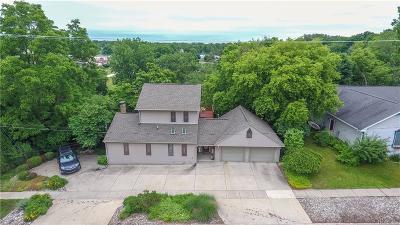 Flushing Single Family Home For Sale: 211 Terrace St