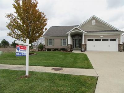 Flushing Single Family Home For Sale: 3132 Stratford Ln