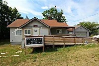 Flint Single Family Home For Sale: 4009 Flushing Rd