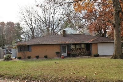 Flint Single Family Home For Sale: 3081 W Dartmouth St