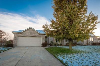 Flushing Single Family Home For Sale: 8067 Prestonwood Crt