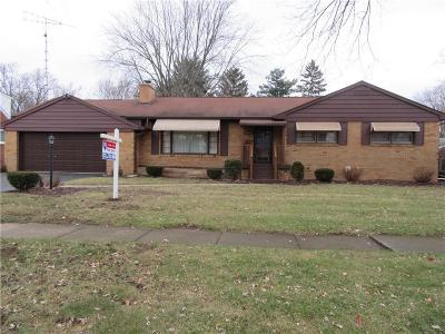 Flushing Single Family Home For Sale: 304 Crescent Pl
