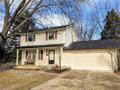 Flint Single Family Home For Sale: 6304 Yorkshire North Riding