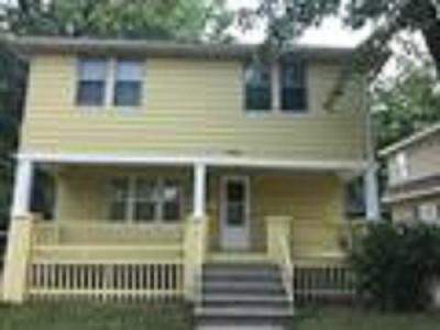Flint Multi Family Home For Sale: 4005 Cuthbertson St