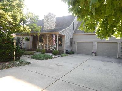 Flushing Single Family Home For Sale: 420 Joyce Dr