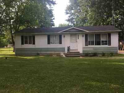 Montrose Single Family Home For Sale: 12030 Lake