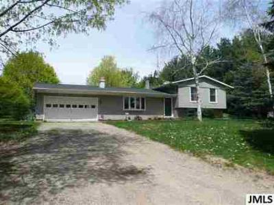 Rives Junction MI Single Family Home Sold: $129,000