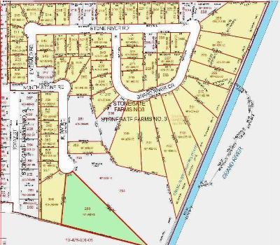 Stone Gate, Stone Gate Farms #2, Stone Oak, Stonegate Farms, Stoneridge Meadows Residential Lots & Land For Sale: 261 Ruby Rd