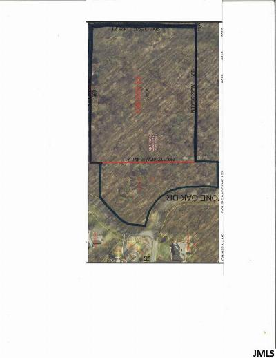 Jackson County Residential Lots & Land For Sale: Stone Oak