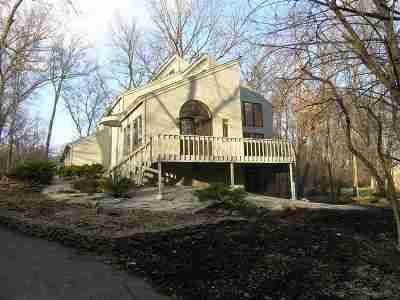 Jackson Single Family Home For Sale: 3525 Stonewall