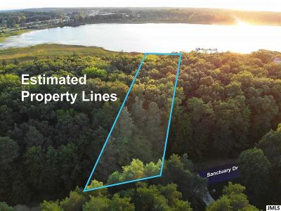 Residential Lots & Land For Sale: 7040 Sanctuary Dr