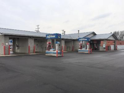Jackson MI Commercial/Industrial For Sale: $1,195,000