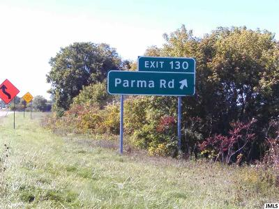 Parma MI Residential Lots & Land For Sale: $1,200,000