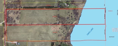 Grass Lake MI Residential Lots & Land For Sale: $199,900