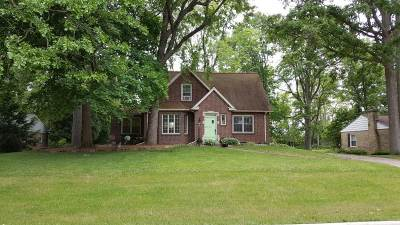 Jackson MI Single Family Home sold: $129,500