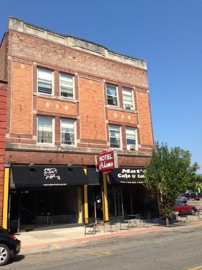 Business Opportunity For Sale: 212 S Mechanic St