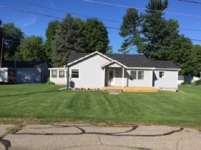 Single Family Home For Sale: 204 S Union St