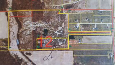Jackson MI Residential Lots & Land For Sale: $135,900