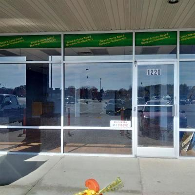 Commercial Lease For Lease: 1220 Parnall