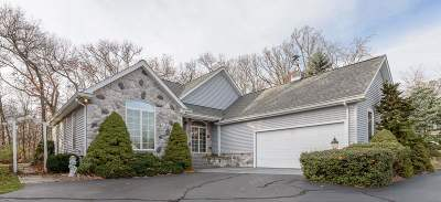 Single Family Home Contingent - Financing: 5300 Camles Ct