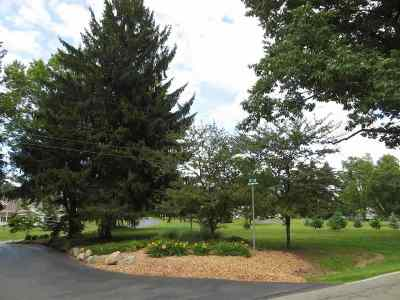 Jackson County Residential Lots & Land For Sale: 2800 (Block) Park Dr