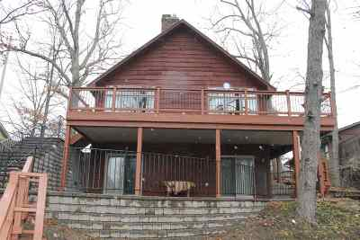 Somerset MI Single Family Home For Sale: $299,900