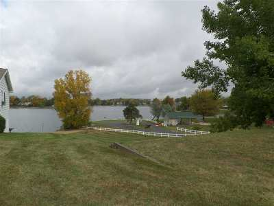 Residential Lots & Land For Sale: 14150 Shannon Dr