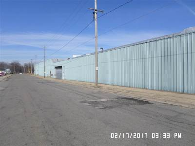 Commercial Lease For Lease: 219 N Horton St