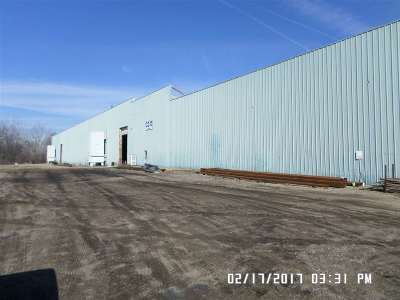 Jackson MI Commercial/Industrial For Sale: $2,529,000