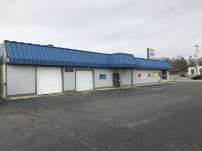 Jackson MI Commercial/Industrial For Sale: $729,000