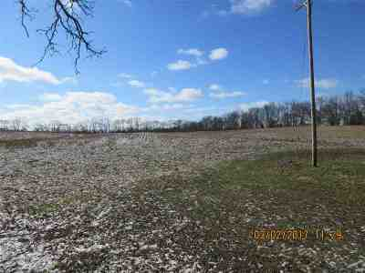 Spring Arbor MI Residential Lots & Land For Sale: $128,500