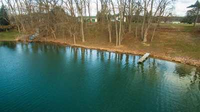 Residential Lots & Land For Sale: 11265 Baker Rd