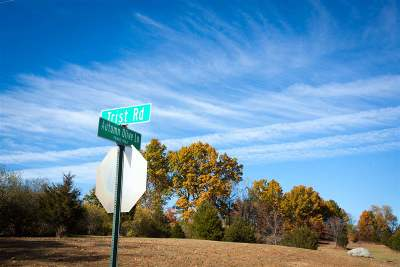 Residential Lots & Land For Sale: 7036 Autumn Olive Ln