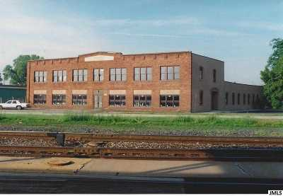 Commercial/Industrial For Sale: 409-429 Hupp Ave
