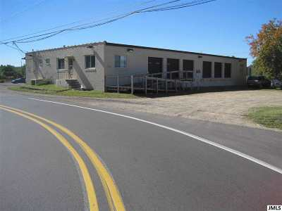 Jackson MI Commercial/Industrial For Sale: $399,000