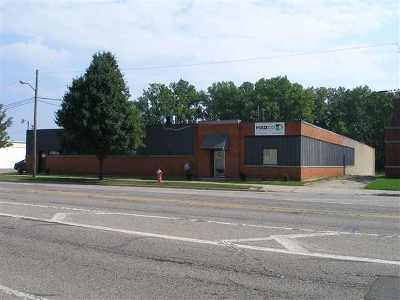 Jackson MI Commercial/Industrial For Sale: $464,900