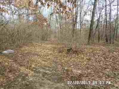 Residential Lots & Land For Sale: S Dettman Rd