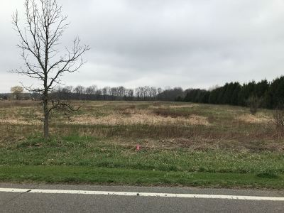 Residential Lots & Land For Sale: 8688 Case Rd