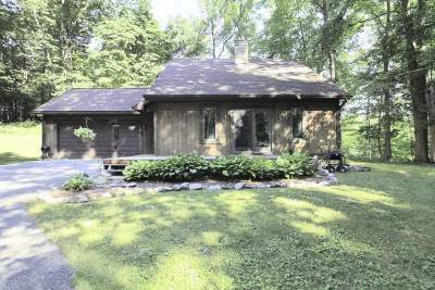 Single Family Home For Sale: 310 Wood Hills Dr