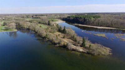 Jackson MI Residential Lots & Land For Sale: $1,750,000