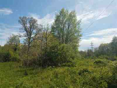 Jackson MI Residential Lots & Land For Sale: $75,000