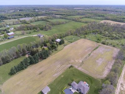 Parma MI Residential Lots & Land For Sale: $437,200