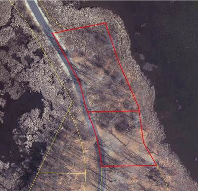 Residential Lots & Land For Sale: Vl Oak Pt Dr