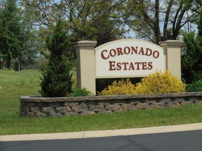 Residential Lots & Land For Sale: Lot 22 Coronado Dr